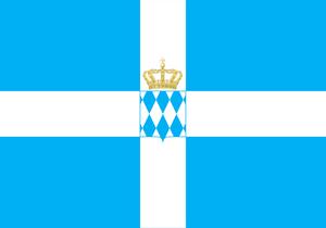 Arveyresflag