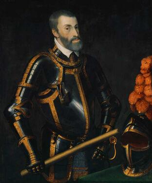 Sigismund Heinrich II