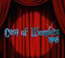 List of Cast of Wonders episodes
