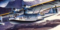 Academy 1/72 Consolidated PBY-5 Catalina