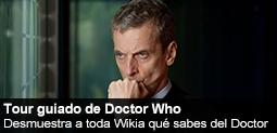 Spotlight - Doctor Who 2 - 255x123