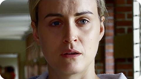 ORANGE IS THE NEW BLACK Season 5 TEASER TRAILER (2017) Netflix Series