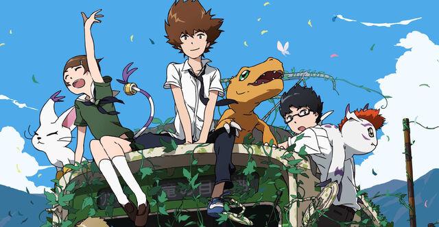 Archivo:Tour guiado Digimon 6.jpg