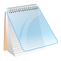 Archivo:Notepad-icon-free.png