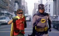 Tour Batman 7