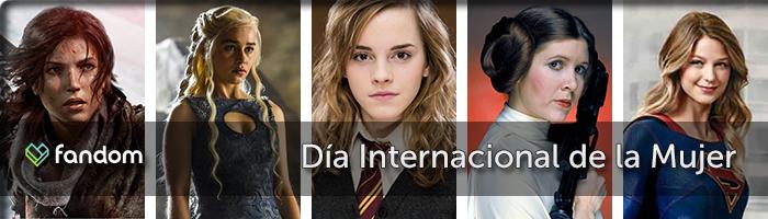 International Womends Day Header
