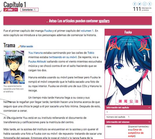 Archivo:Captura infobox - Fuuka.png