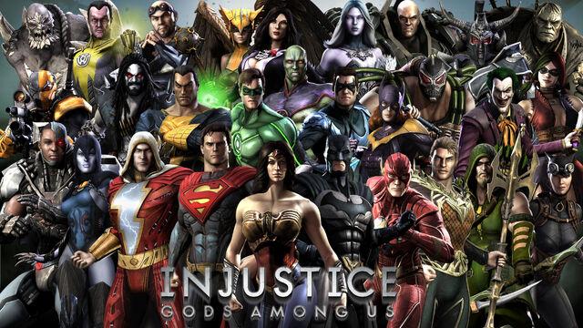 Archivo:Injustice Gods Among Us.jpg