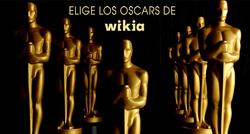 Cabecera Oscars