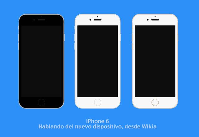 Archivo:Iphone 6.jpg