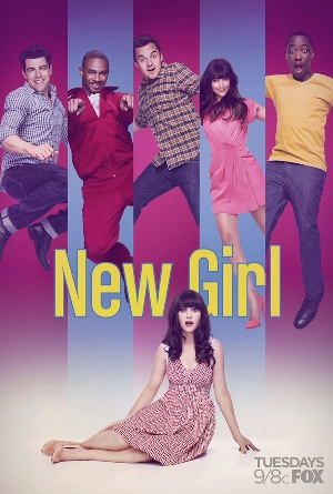 Archivo:New Girl.jpg