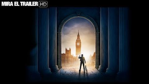 Una Noche En El Museo 3 - Trailer Subtitulado en Español (HD)