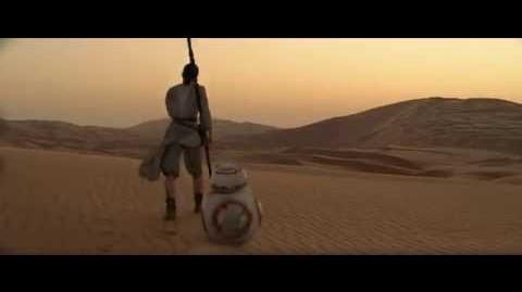 Star Wars El Despertar de la Fuerza Tráiler España Oficial HD
