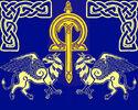 Flag of Corthin