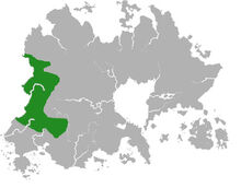 Cynyen Empire
