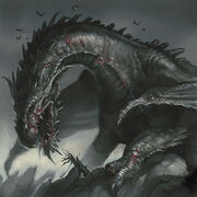Dying Neceron