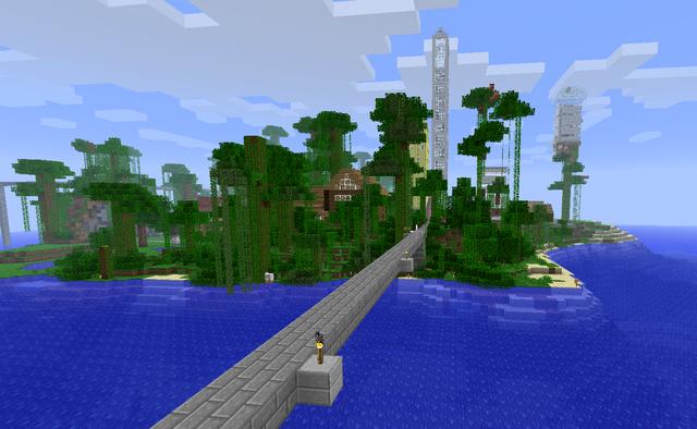 File:Minecraft skyline.png