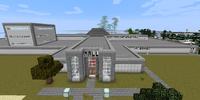 Vetriver Grand Mall