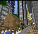 Downtown Centura