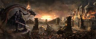 The legion by eronzki999-d3fbzub