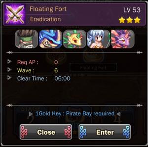 Floating Fort 3
