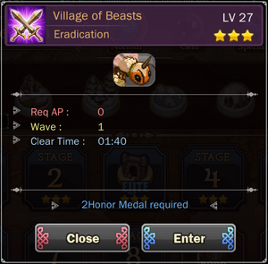 Village of Beasts 10