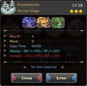 Snowblooms 4