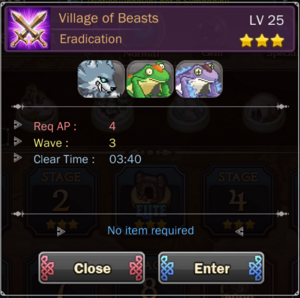 Village of Beasts 5