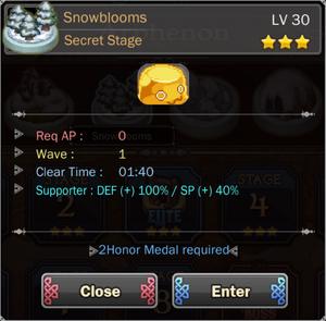 Snowblooms 10