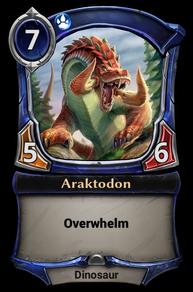 Araktodon