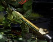Dead Shiny Big Shoota Model