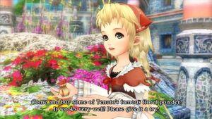 Tenuto's Famous Floral Powder