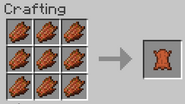 Crafting Leather!