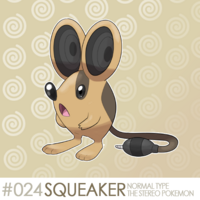 24 squeaker by siraquakip-d8wx1rq