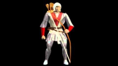 Archer WBC