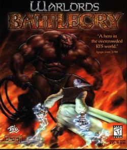 Warlords Battlecry I