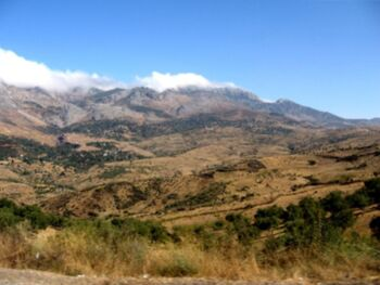 Umuya Mountains 2