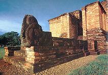 Buddhist Malayu temple