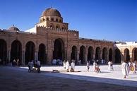 Great Mosqe of Kairouan