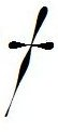 File:Athame symbol.png