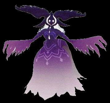 Hollow Queen