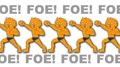 IOSYS F O E!