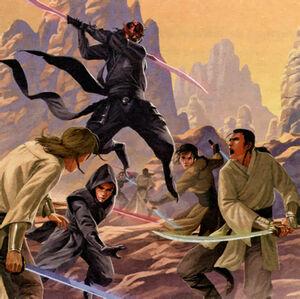 Force War