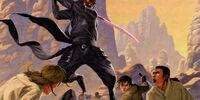 Force War of Goreh
