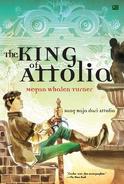 King of attolia - indonesia