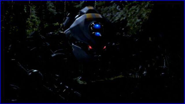 File:Eureka tiny in woods.JPG