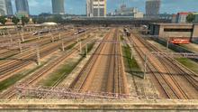 Milano Centrale Railway Station