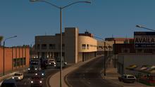 Nogales border crossing