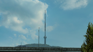 Uetliberg TV-tower