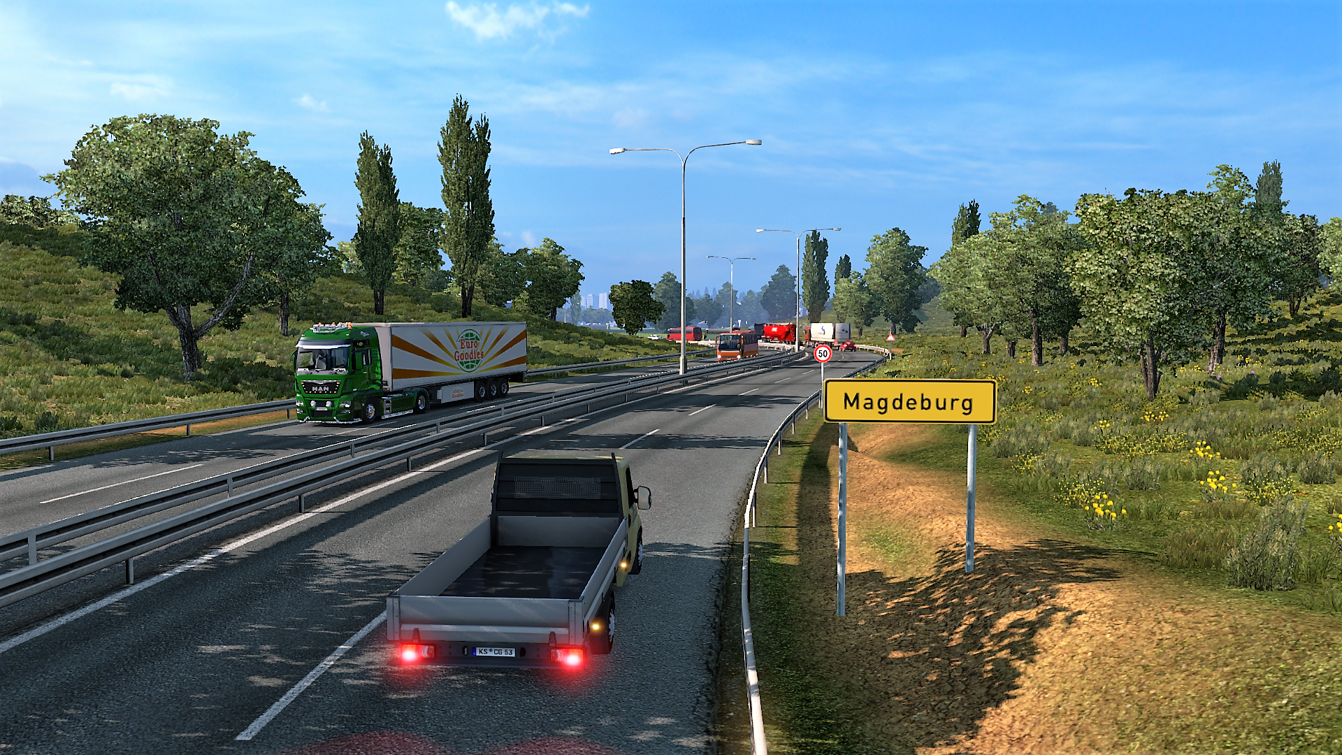 magdeburg truck simulator wiki fandom powered by wikia. Black Bedroom Furniture Sets. Home Design Ideas